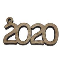 Wooden 2020 Big [+£0.86]